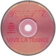 CD - Amon Düül II - Vive La Trance