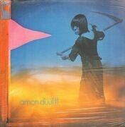 Double LP - Amon Düül II - Yeti