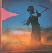 Double LP - Amon Düül II - Yeti - Original German, Pokora 7001