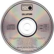 CD - Amon Düül - Collapsing