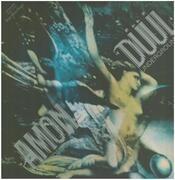 LP - Amon Düül - Psychedelic Underground - original german