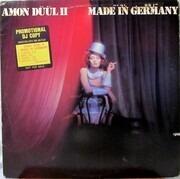 LP - Amon Düül II - Made In Germany