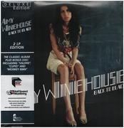 Double LP & MP3 - Amy Winehouse - Back To Black
