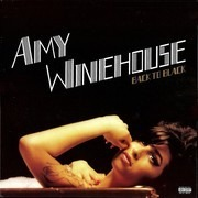LP - Amy Winehouse - Back To Black - US Version