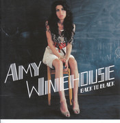 CD - Amy Winehouse - Back To Black
