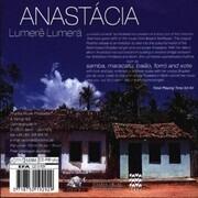 CD - Anastácia Azevedo - Lumerê Lumerá