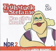 Double CD - Andreas Altenburg , Harald Wehmeier - Frühstück Bei Stefanie 2 - Was Gibt's Neues?