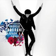 CD - Andreas Bourani - Staub Und Fantasie