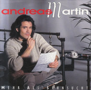 7inch Vinyl Single - Andreas Martin - Mehr Als Sehnsucht