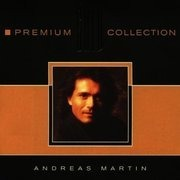 CD - Andreas Martin - Premium Gold Collection