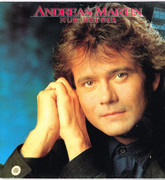 LP - Andreas Martin - Nur Bei Dir