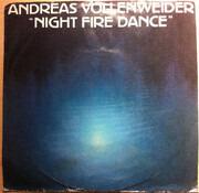 7inch Vinyl Single - Andreas Vollenweider - Night Fire Dance