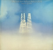 LP - Andreas Vollenweider - White Winds (Seeker's Journey)