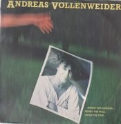 LP - Andreas Vollenweider - ... Behind The Gardens - Behind The Wall - Under The Tree ...