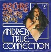 7'' - Andrea True Connection - More, More, More
