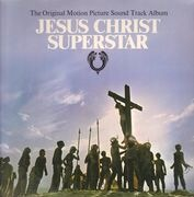 Double LP - Andrew Lloyd Webber - Jesus Christ Superstar