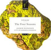 CD - Vivaldi - The Four Seasons