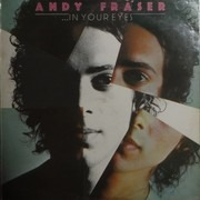 LP - Andy Fraser - ...In Your Eyes