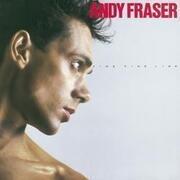 LP - Andy Fraser - Fine Fine Line