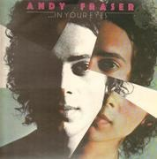 LP - Andy Fraser - In Your Eyes