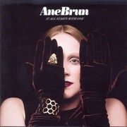 CD - Ane Brun - It All Starts With One - spec.-ED.
