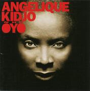 CD - Angélique Kidjo - Õÿö