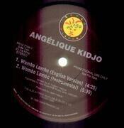12'' - Angélique Kidjo - Shango / Wombo Lombo