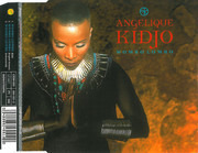 CD Single - Angélique Kidjo - Wombo Lombo