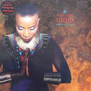 12'' - Angelique Kidjo, Angélique Kidjo - Wombo Lombo