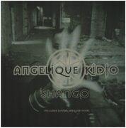 LP - Angélique Kidjo - Shango - Junior Vasquez Mixes