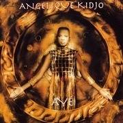 CD - Angelique Kidjo - Aye
