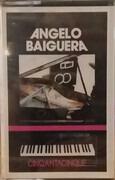 MC - Angelo Baiguera - Cinquantacinque - still sealed