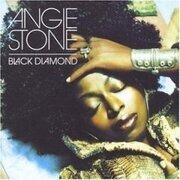 CD - Angie Stone - Black Diamond