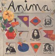 LP - Anima - Anima - original pilz