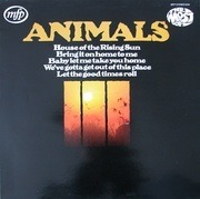 LP - Animals - The Most Of