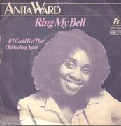 7inch Vinyl Single - Anita Ward - Ring My Bell