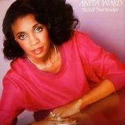 LP - Anita Ward - Sweet Surrender