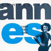 CD - Ann Peebles - Lookin' For A Lovin'