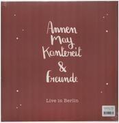 Double LP & CD - AnnenMayKantereit - AnnenMayKantereit & Freunde - Live In Berlin - incl. CD
