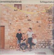 Double LP & CD - AnnenMayKantereit - Schlagschatten - 180g | Incl. CD