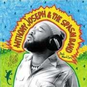 CD - Anthony & Spasm B Joseph - Bird Head Son