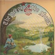 LP - Anthony Phillips - The Geese & The Ghost