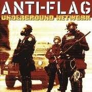 LP - ANTI-FLAG - UNDERGROUND NETWORK
