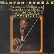 LP - Dvo?ák - Konzert A-Moll Für Violine Und Orchester, Romanze Für Violine Und Orchester