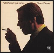 CD - Antonio Carlos Jobim - Stone Flower
