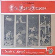 LP - Vivaldi - The Four Seasons