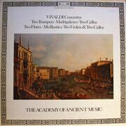 LP - Vivaldi - Concertos - + insert