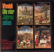 LP - Antonio Vivaldi - Die Vier Jahreszeiten