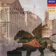 CD - Vivaldi - Concertos - PMDC
