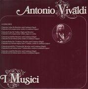 LP - Antonio Vivaldi - 6 Concerti